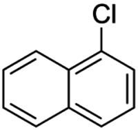 1-Chloronaphthalene solution