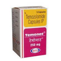 Temonat 250Mg Capsules