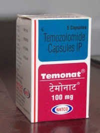 Temonat Capsules 100 mg