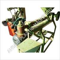 Plastic Blowing Moulding Machine