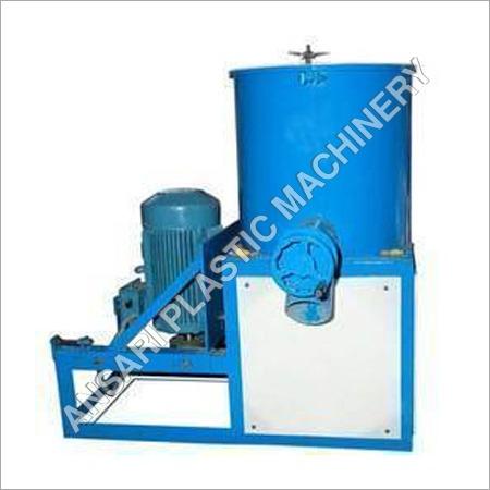 Granules Mixer Machinery
