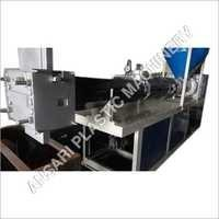 Vented Granule Machine