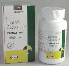 Veenat Capsules 100 mg