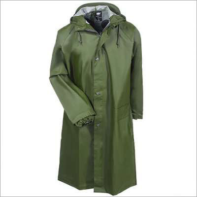 Mens Raincoats