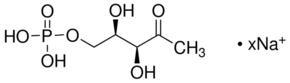 1-Deoxy-D-xylulose-5-phosphate sodium salt