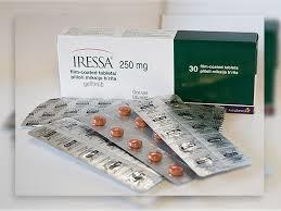 Iressa Tablets 250 mg