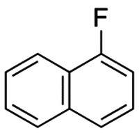 1-Fluoronaphthalene Solution