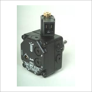 Fuel Dosing Pump