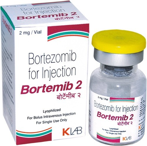 Bortezomib 2 mg Injection