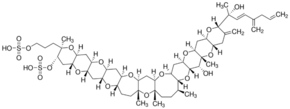 1-Homoyessotoxin Solution