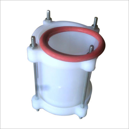 D Joint PVC Pipe Fittings