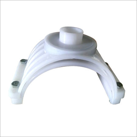 PP Threaded Pipe Fittings