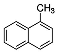 1-Methylnaphthalene solution