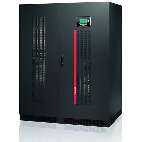 Master HP UPS Systems