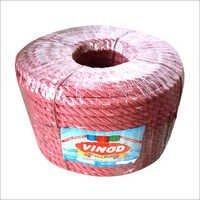 Plastic Monofilament Ropes