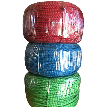 PP Recycle Mono Rope