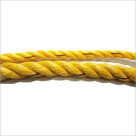 PP Recycle Danline Rope