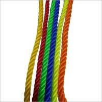Polypropylene Monofilament Ropes