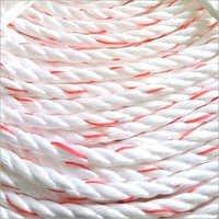 Plastic Danline Ropes