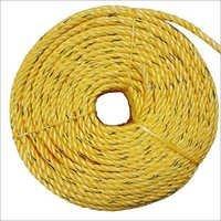 Polyethylene Danline Rope
