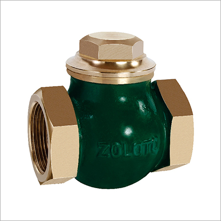 Horizontal Check Valve
