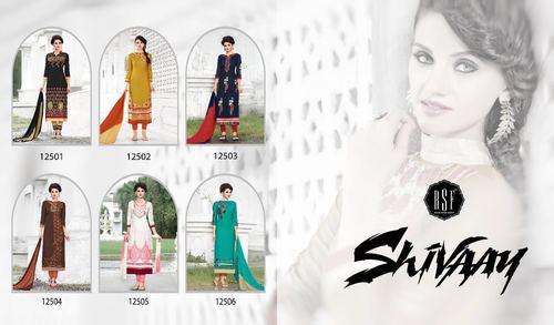 SHIVAAY  Straight Salwar Kameez wholesale