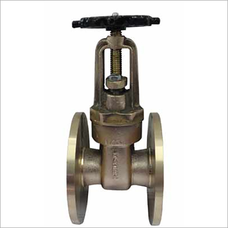 Leader GM Gate Valve