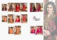 SHREE FAB'S FIRST-CHOICE-11 Straight Salwar Kameez
