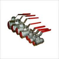 Shenco Valves