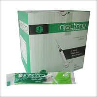Insuline Syringe