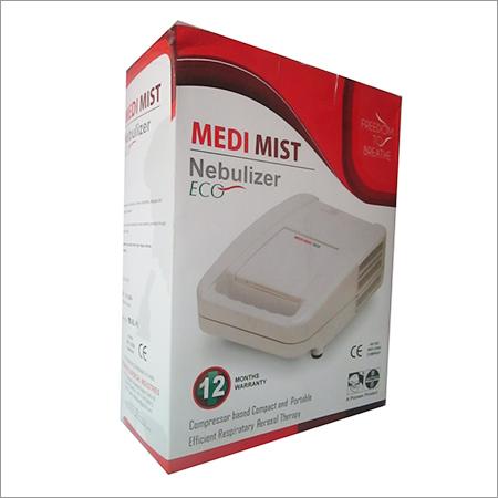 Medical Nebulizer Kit