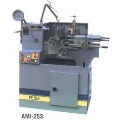 Fully Automatic Turret Lathe