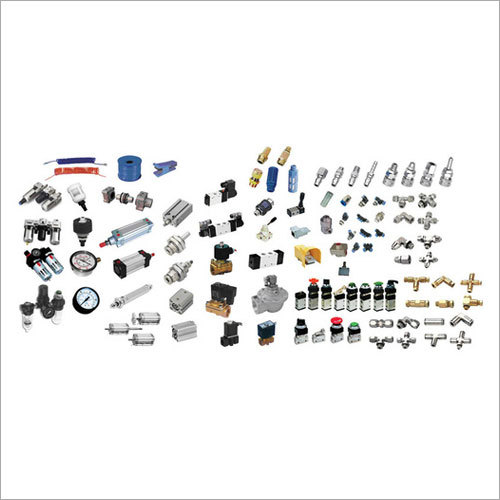 Industrial Pneumatic Items