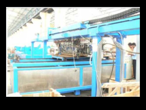 Coil UT Testing Machine