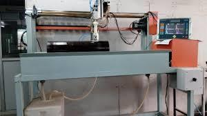Cylinder Testing Equipment