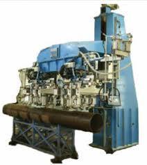 L SAW/ERW Pipe Testing Machine