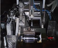 Pin Testing Machine