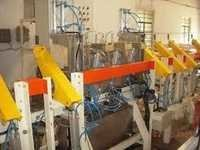 Seamless Tube & Pipe Checking Machine