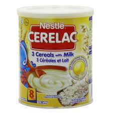 CERELAC milk