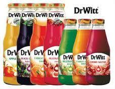 Dr. Witt - Juice 1L