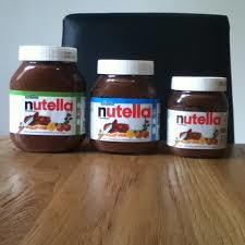 Nutella 825g - Nutella 825g Exporter, Supplier, Trading Company
