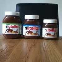 Nutella 825g - Nutella 825g Exporter, Supplier, Trading