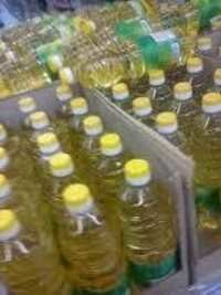 Rapeseed and Sunflower OIL