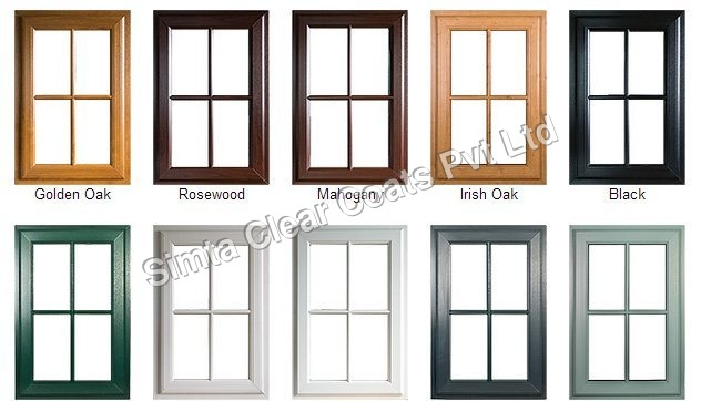 Color Window Profiles