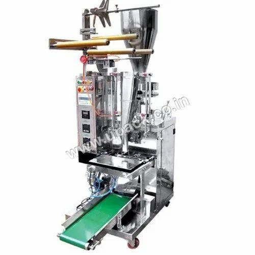Semi pneumactic machine