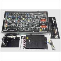 Sensor Trainer Board