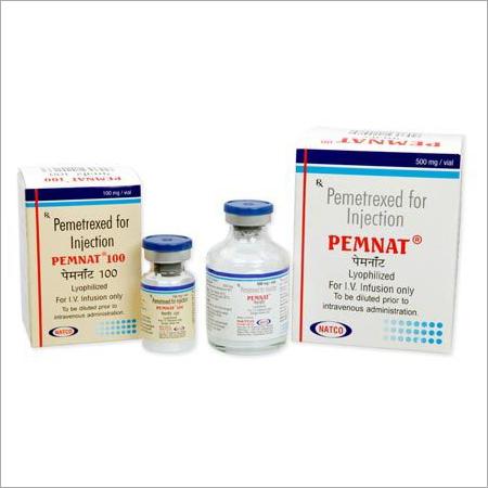 Pemetrexed Pemnat