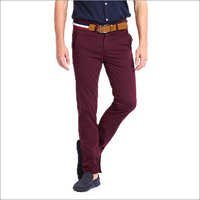 Cotton Formal Trousers