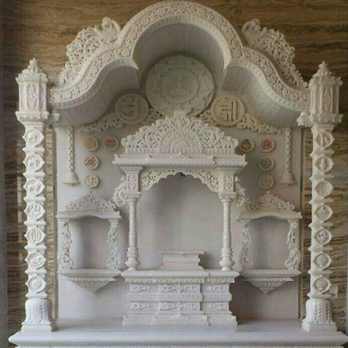 Sompura Work and Carving