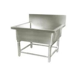 Single Bowel Sink